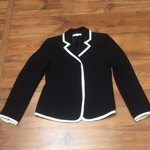 Jacket by Casual Corner